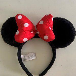 Disney Mikey Mouse/Mini Mouse Ears